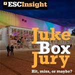 Juke Box Jury 2015 Album Cover
