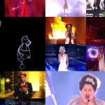 The Eurovision Song Contest 2015 in thirty seconds