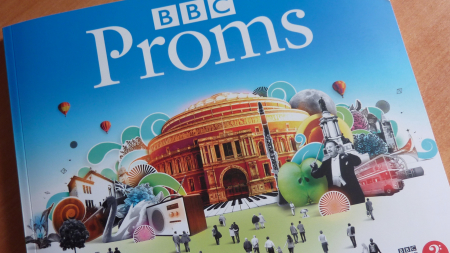 The Proms (image: Jon Jacob)