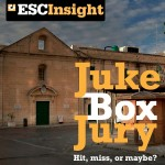Junior Juke Box Jury 2016 - Album Cover