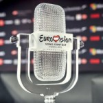 The Eurovision Trophy (image: EBU/Andres Putting)