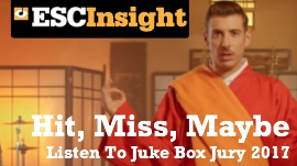 Listen to Juke Box Jury's 2017 episodes
