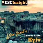 Letters From Kyiv