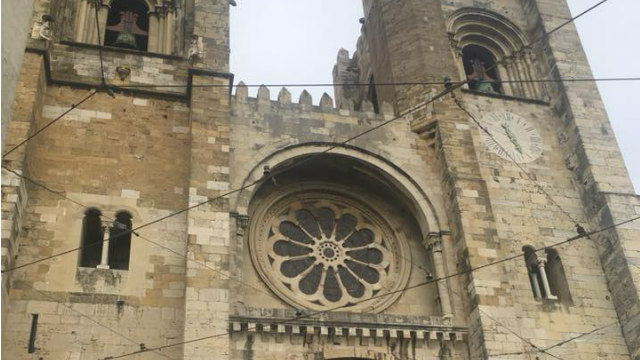 Lisbon Cathedral | ESC Insight