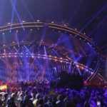 The Eurovision Song Contest stage 2018 (EBU)