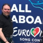 Ewan Spence is All Aboard in Portugal (ESC Insight)