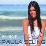Paula Seling, Believe, Album Cover