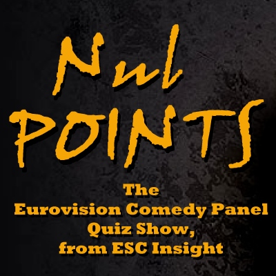 Nul Points Album Cover