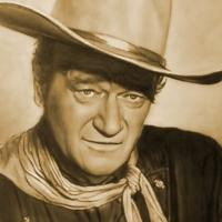 John Wayne Icon