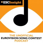 ESC Insight 2012 Album Cover