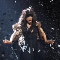 Sweden's Loreen