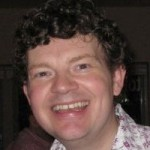 Paul Marks-Jones, OGAE Uk President