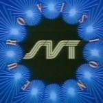 SVT's Eurovision Logo