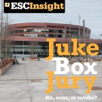 Juke Box Jury 2013 Album Cover