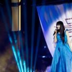 Sandra Nurmsalu Eesti Laul 2014 (picture: ERT)