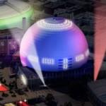 Globen Arena Complex (Thumb)