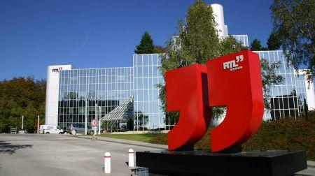 RTL Studios Luxembourg