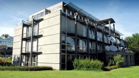 EBU Headquarters in Geneva (Image: EBU)