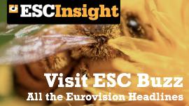 The ESC Buzz bumblebee (cc)