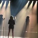 Laura Tesoro, Belgium Eurosong 2016 (image: Ewan Spence)