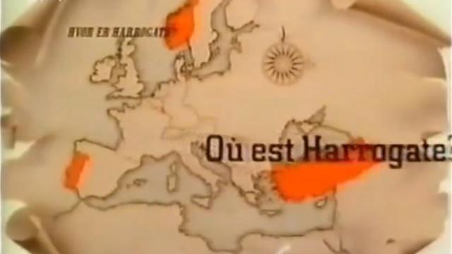 Where Is Harroaget? (EBU/BBC)