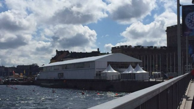 Euroclub | Stockholm | Eurovision 2016
