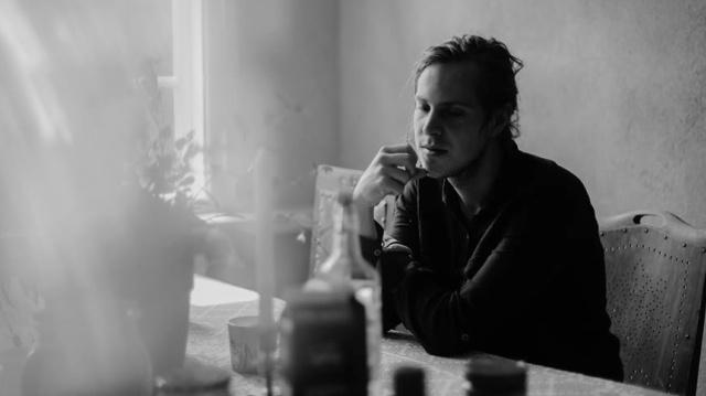 Mick Pedaja. Photo: Felix Laasme