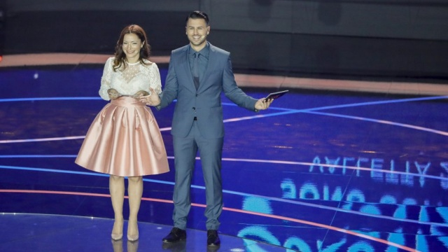 Junior Eurovision 2016 (image: Andreas putting / EBU)
