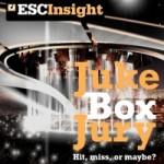 Juke Box Jury 2017 Album