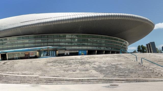 Lisbon's MEO Arena