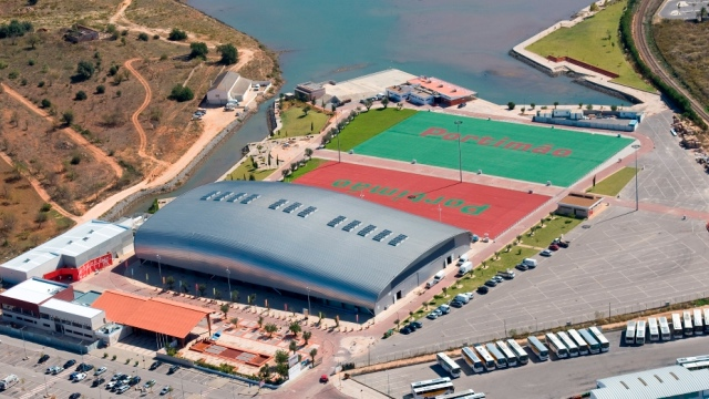 Portimao's Portimao Arena