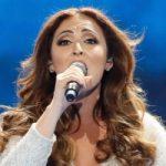 Claudia Faniello (image: eurovision.tv)