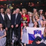 Eurovision Choir of the Year 2017 (Image:EBU)