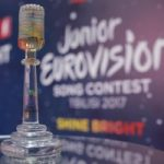 The Junior Eurovision Trophy (image EBU)