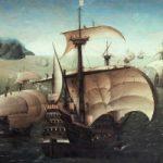 Portugal Maritime History and Slavery (image Wikimedia cc)