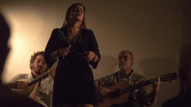Fado Concert | Lisbon | Portugal | ESC Insight