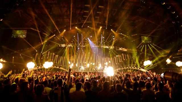Eurovision 2018 | Lisbon | ESC Insight