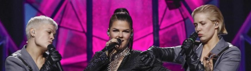 ESC Insight | Monsters, Metaphors and Military Chic: Saara Aalto on