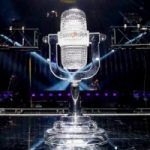 Eurovision Song Contest Trophy 2018 (Thomas Hanses/EBU)