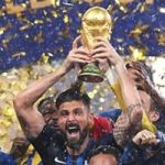 France wins the FIFA World Cup 2018 (CC Kremlin.ru)