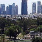Tel Aviv announced as Eurovision 2019 host city (image: LaMèreVeille/Wikimedia)