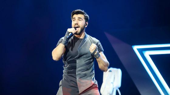Azerbaijan | Eurovision 2019 | Rehearsals