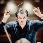 Andris Nelsons conducting CBSO (Flickr/Marco Borggreve)