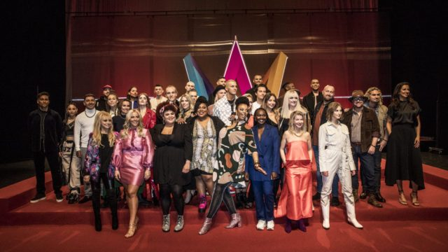 Melodifestivalen 2020 Acts