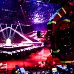 Stage Technical Details (Eurovision.tv / Thomas Hanses)