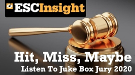 Listen to Juke Box Jury's 2020 episodes