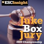 Juke Box Jury Championship, Golden Gavel Album Artwork (image cc/pxfuel)
