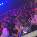 The audience in the Rotterdam Ahoy (Photo: Jurry Joosse)