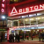 Ariston Theatre (cc / Wikimedia)