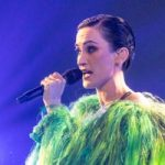 Kateryna Pavlenko, Go_A, Ukraine 2021 (EBU / Andres Putting)